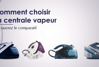 Philips gc8735 80 perfectcare performer test avis centrale vapeur - Centrale vapeur philips gc9620 20 ...