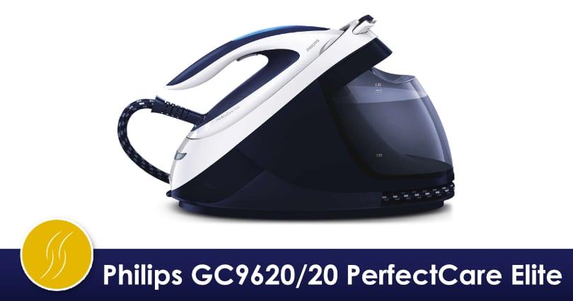 Philips gc9620 20 perfectcare elite test avis - Centrale vapeur philips gc9620 ...