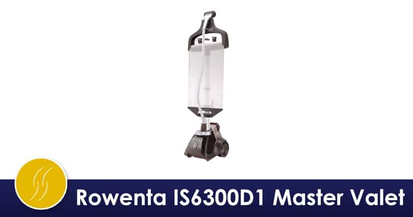 rowenta is6300d1 master valet test avis d froisseur vertical. Black Bedroom Furniture Sets. Home Design Ideas