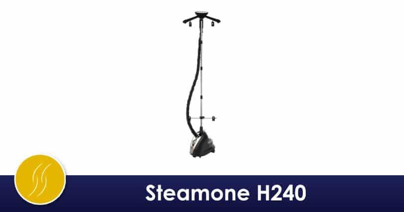 Mon avis mitigé sur le SteamOneH240