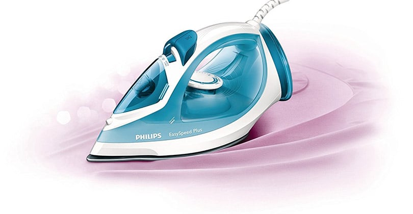 philips gc2040/70 easy speed plus : test & avis | fer à repasser