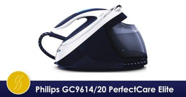 philips gc9614/20 centrale vapeur perfectcare elite avis