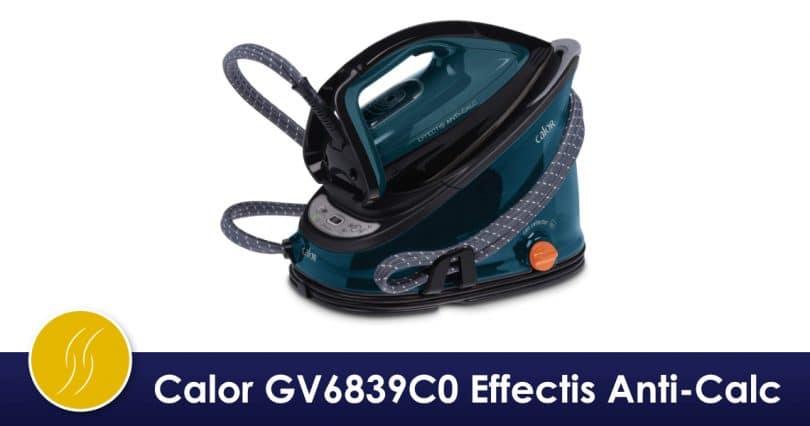 CalorGV6839C0 Effectis Anti-Calc avis