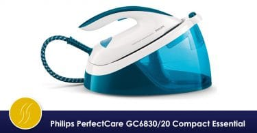 Philips PerfectCare GC6830/20 Compact Essential avis
