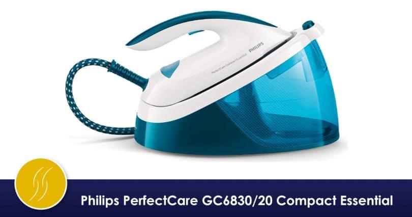 Philips PerfectCare GC6830/20 Compact Essential avis