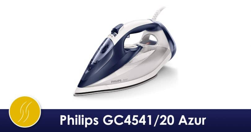 philips gc4541/20 azur avis