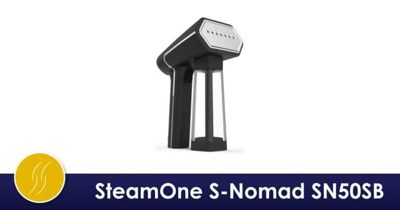 steamone s-nomad sn50sb avis